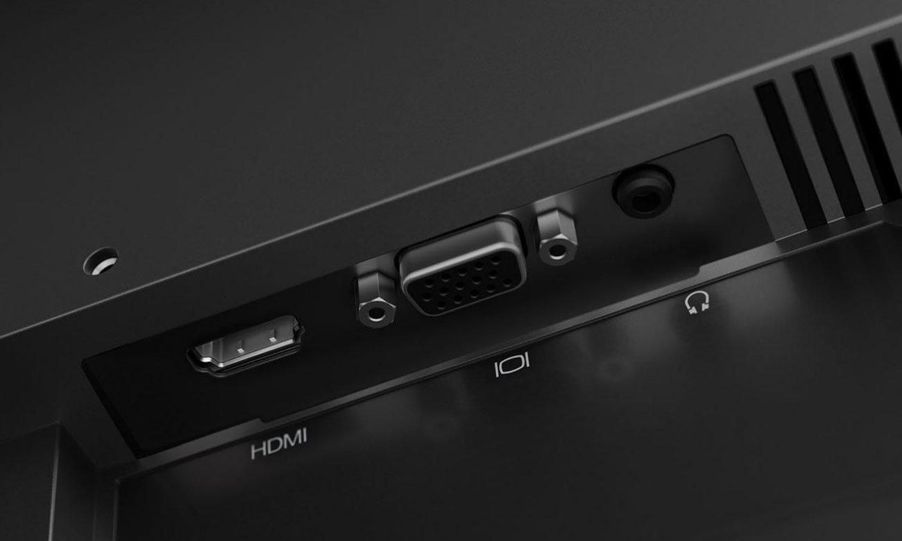 Lenovo ThinkVision S27i