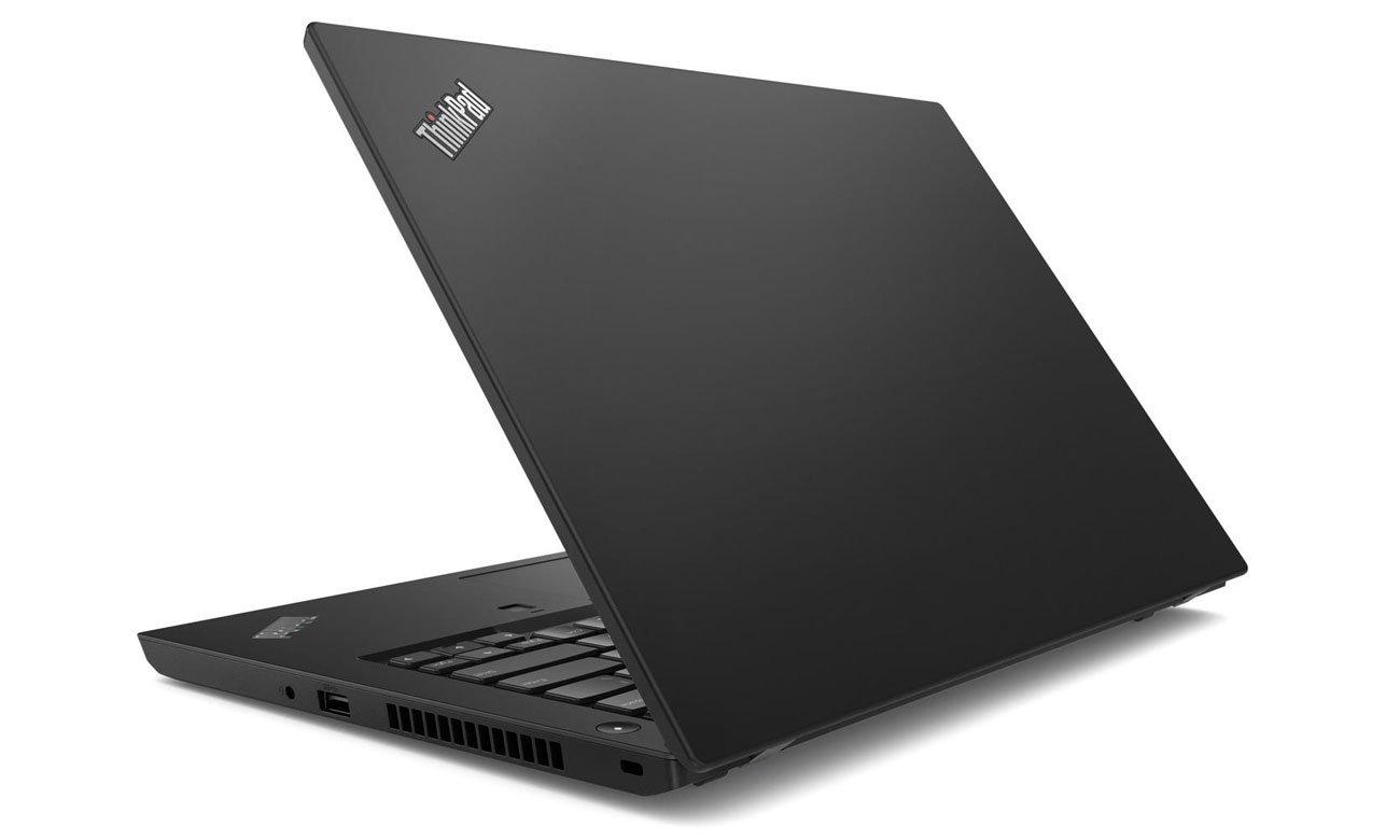 Lenovo Thinkpad L480 Układ graficzny Intel UHD Graphics