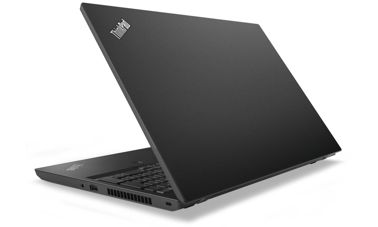 Lenovo Thinkpad L580 Układ graficzny Intel UHD Graphics
