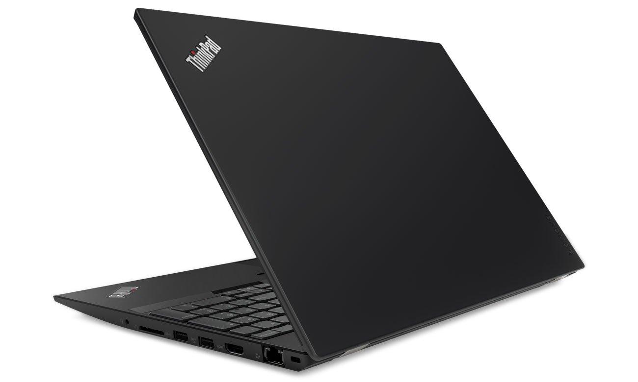 Lenovo ThinkPad P52s Szybkość i wydajność, Płynna praca wielozadaniowa