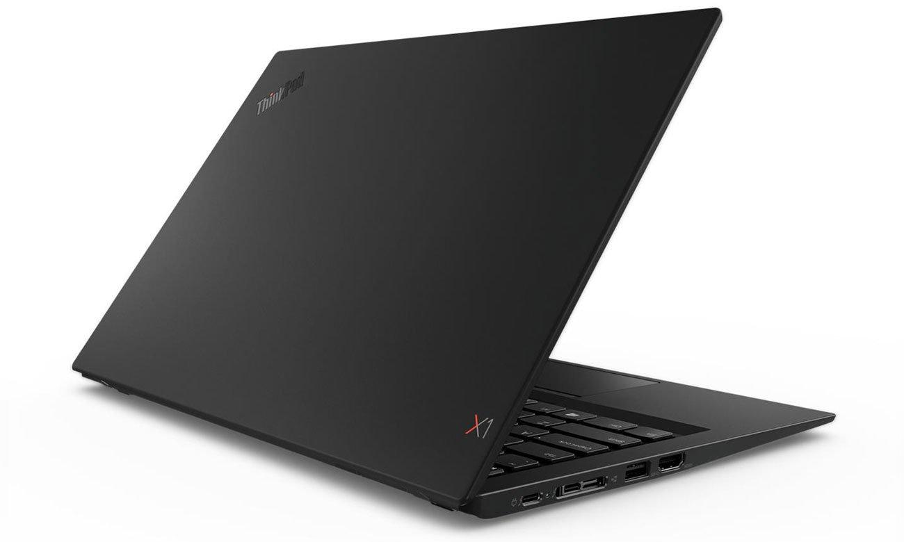 Lenovo Thinkpad X1 Carbon 6 Układ graficzny Intel UHD Graphics