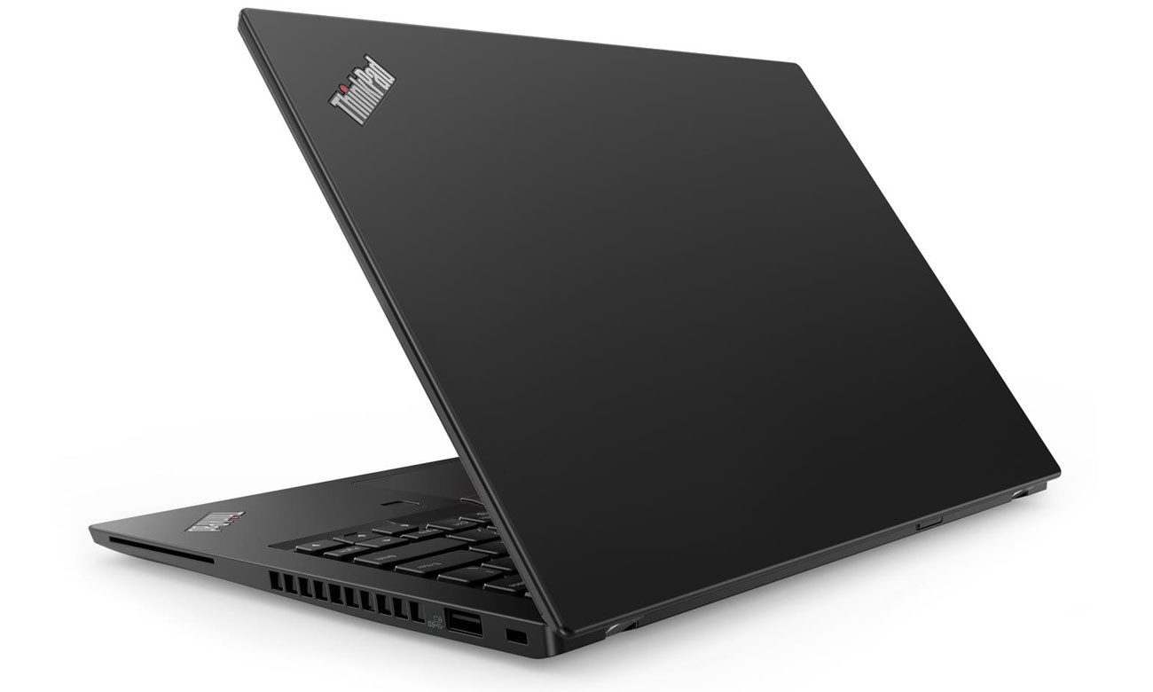 Lenovo ThinkPad x280 Układ graficzny Intel UHD Graphics