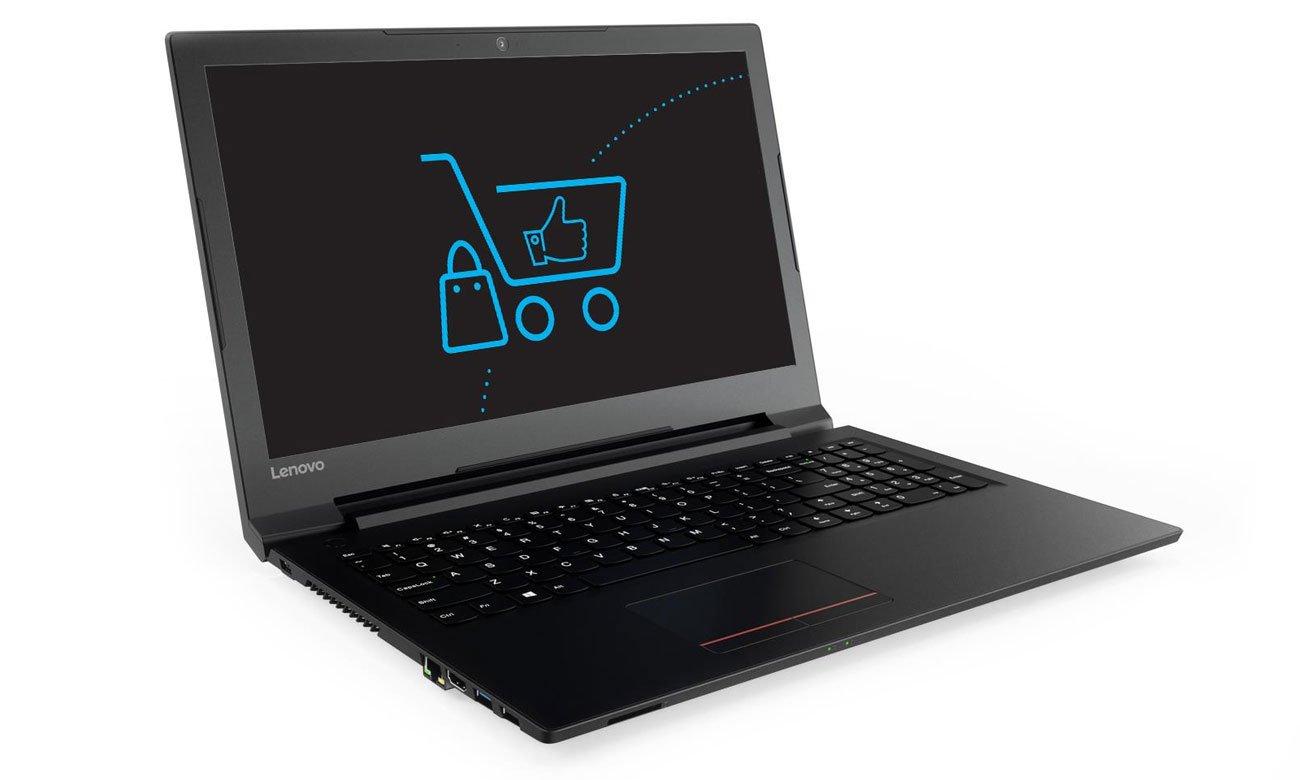 Laptop Lenovo V110 procesor intel pentium