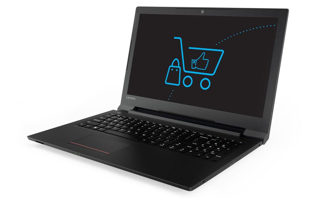Laptop Lenovo V110 układ graficzny intel hd graphics funkcje graficzne