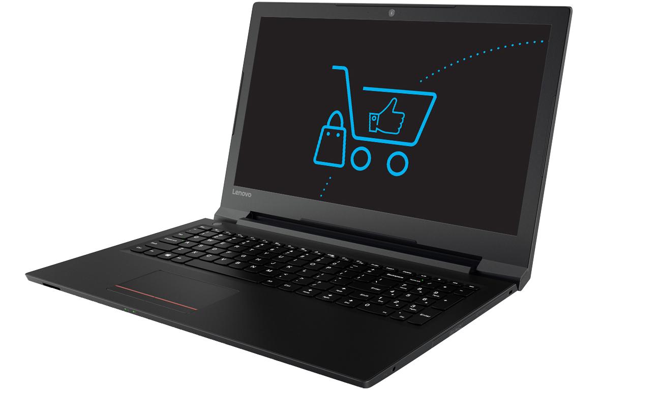 Lenovo V110 układ graficzny