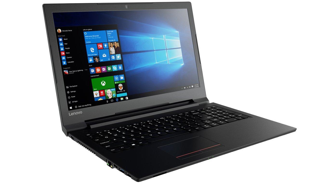 Laptop Lenovo V110 procesor