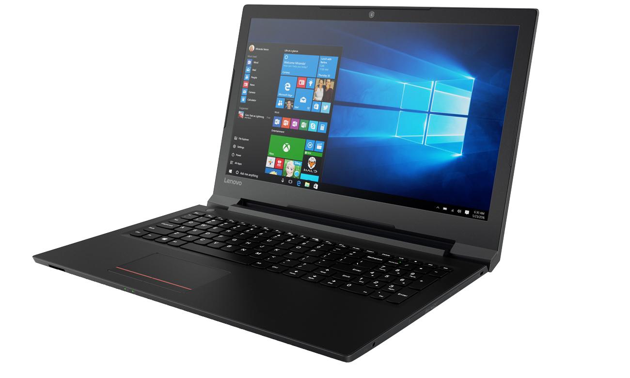 Układ graficzny intel HD Graphics funkcje graficzne Laptop Lenovo V110