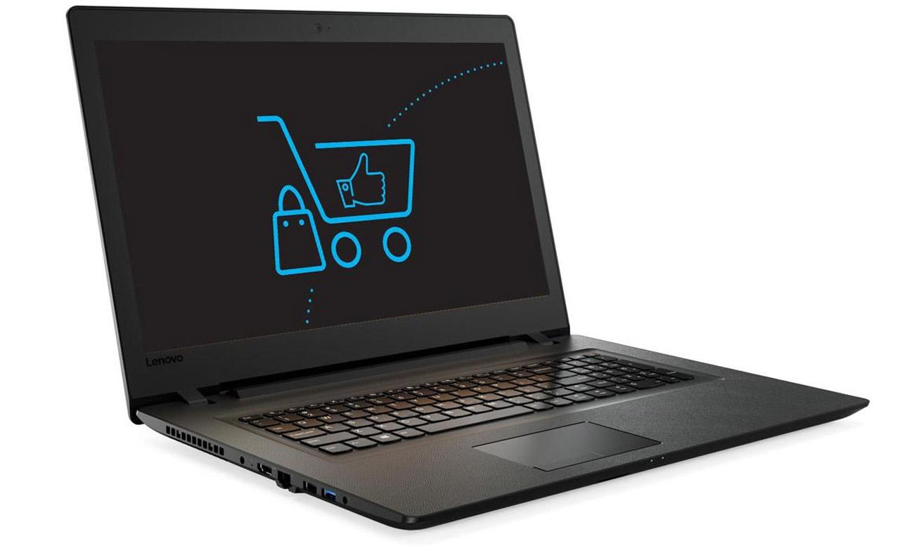 Laptop Lenovo V110 procesor intel core i5 siódmej generacji turbo wydajnośc
