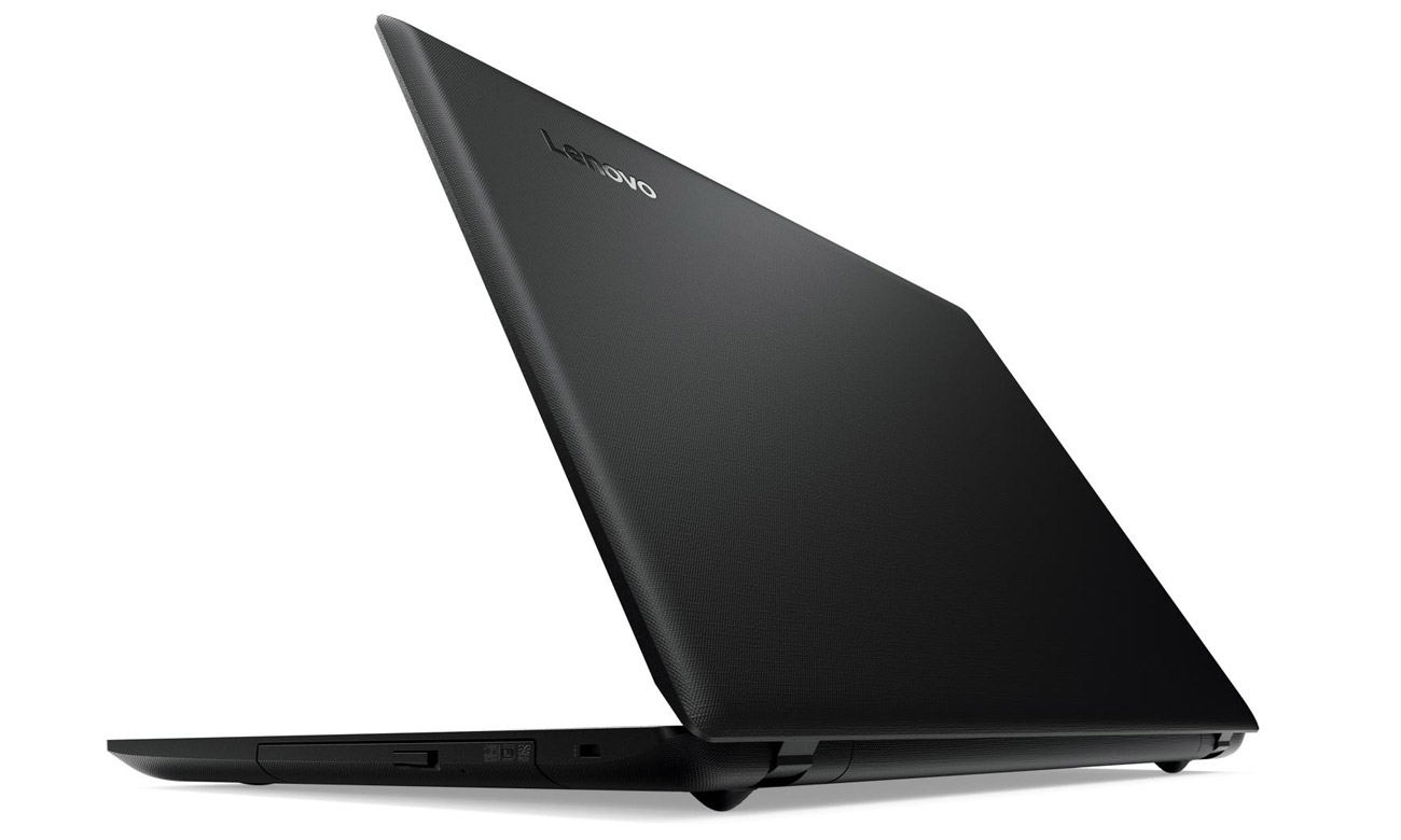 Laptop Lenovo V110 bezpieczeństwo danych szyfrowanie