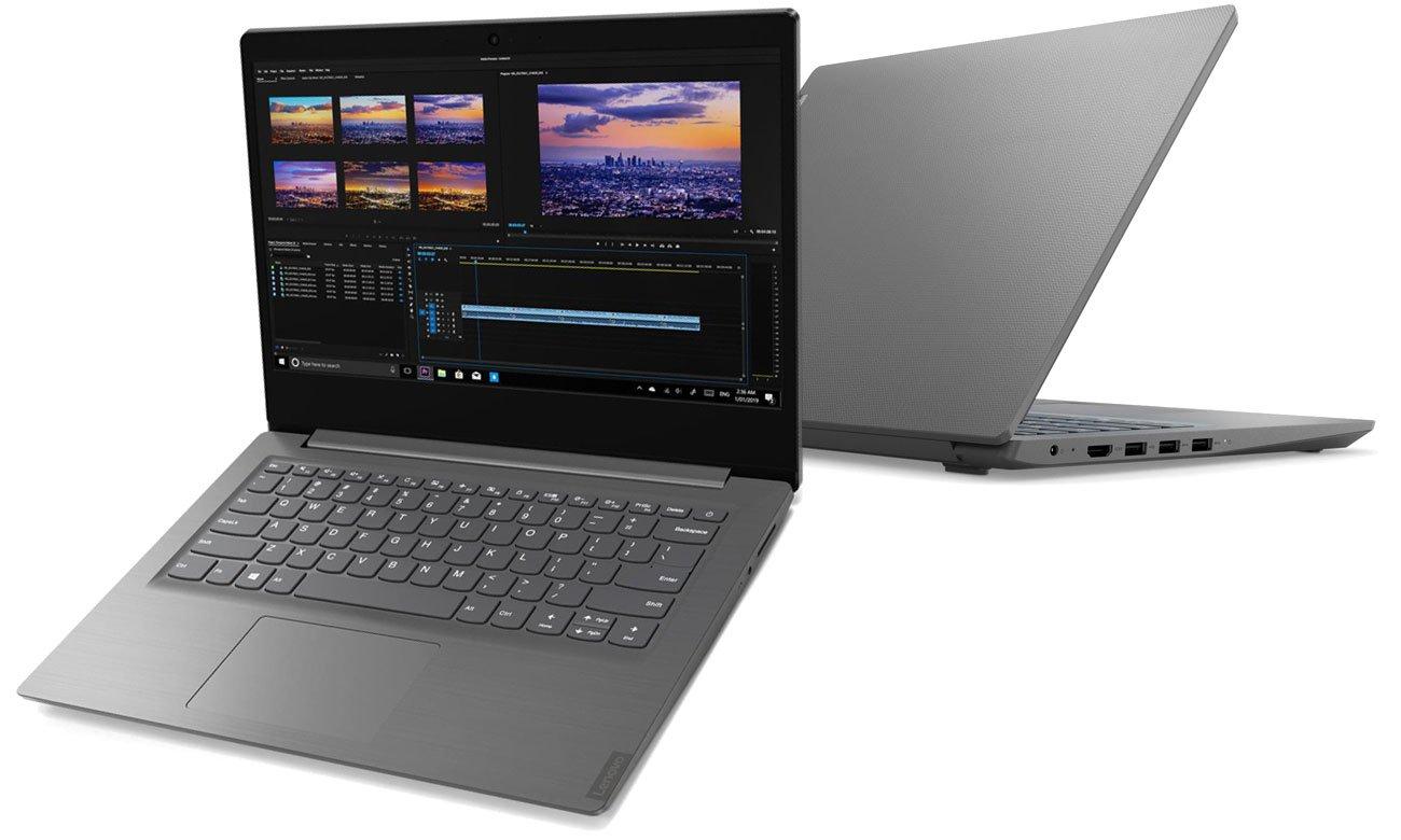 Laptop biznesowy Lenovo V14