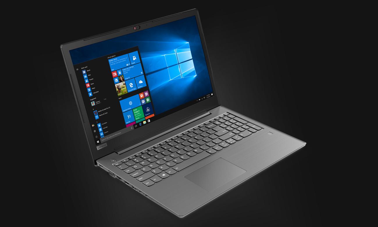 Laptop Lenovo V330 układ graficzny intel HD Graphics