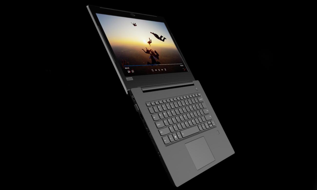 Laptop Lenovo V330 lepsza praca i rozrywka fullhd