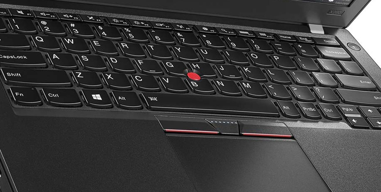 Lenovo X260 technologia powe bridge zwiekszony czas pracy