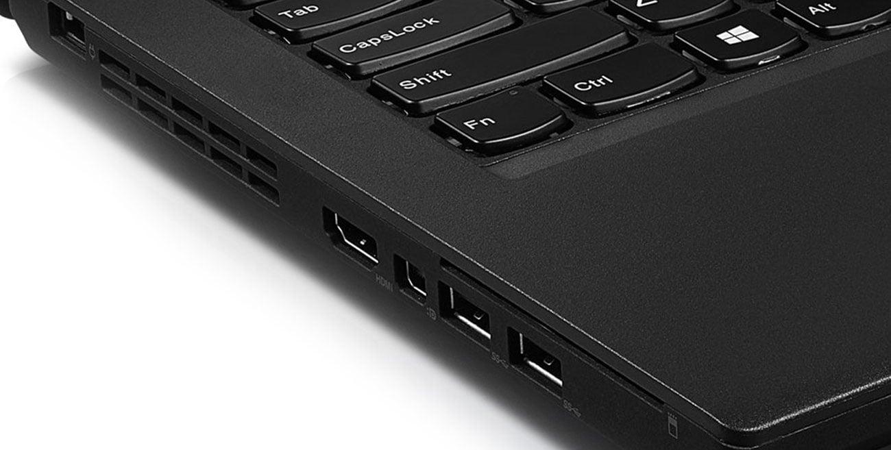 Lenovo X260 szybki transfer danych usb 3.0