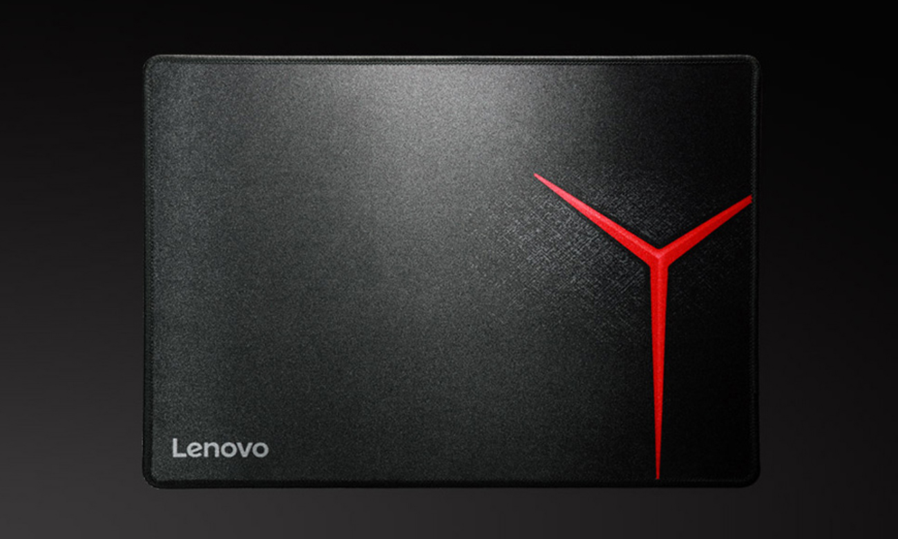 Lenovo Y Gaminig pad