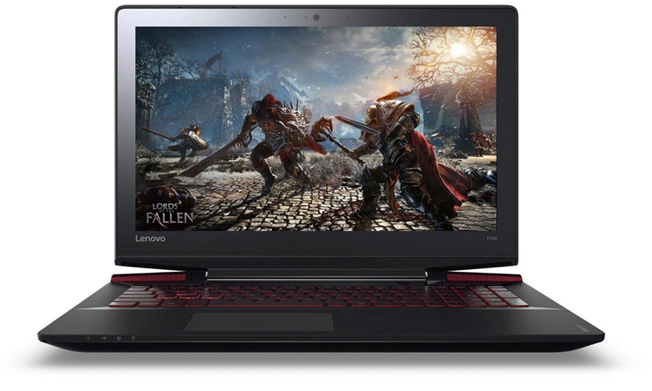 Karta graficzna NVIDIA GeForce GTX 960M w Laptop Lenovo Y700