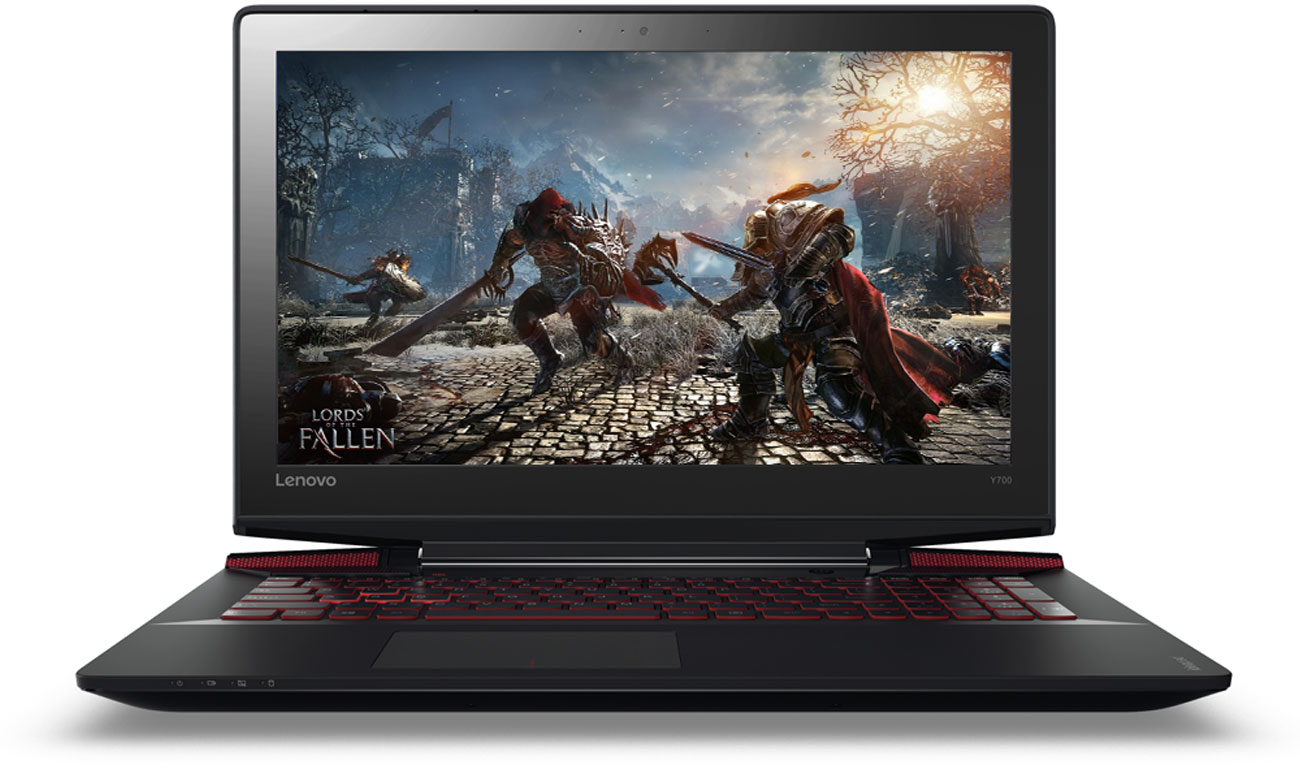 Laptop Lenovo Y700 karta graficzna GeForce GTX 960M technologie gamingowe