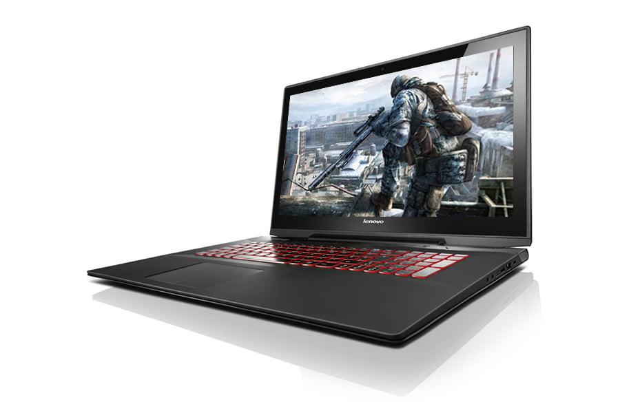 Laptop dla graczy Lenovo Y70-70 Gamer