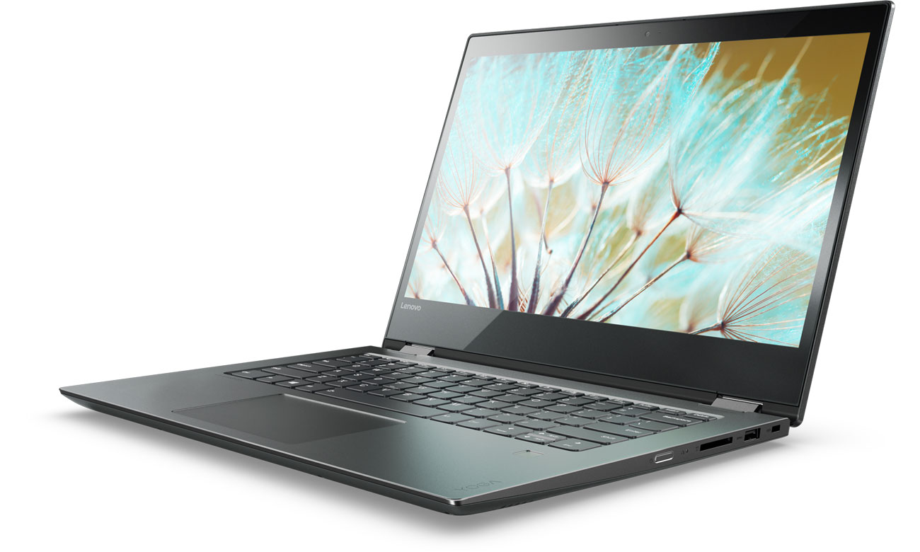 Lenovo YOGA 520 Intel Core i3 ósmej generacji