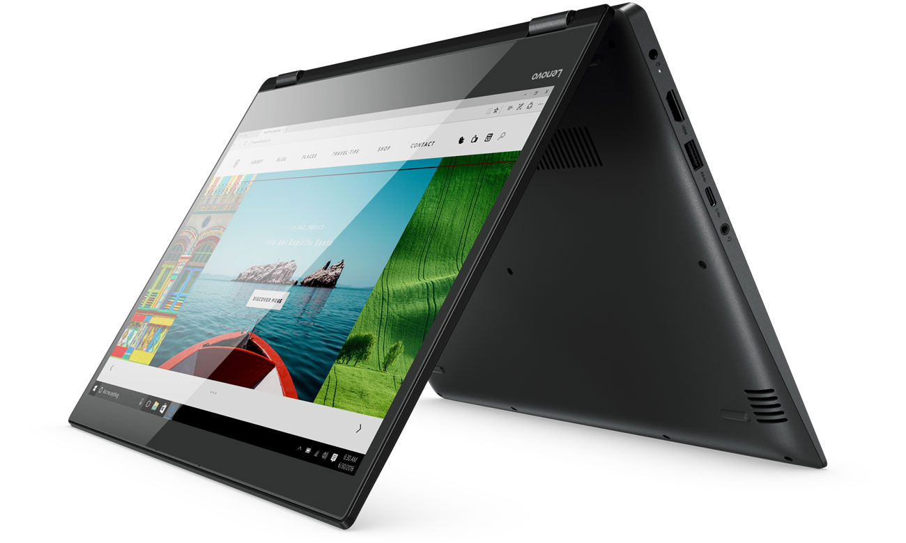 Lenovo YOGA 520 NVIDIA GeForce MX130