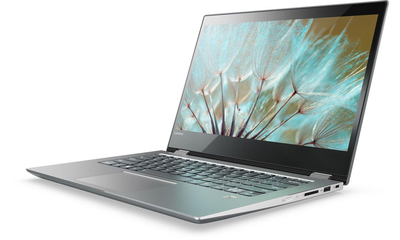 Lenovo YOGA 520 procesor intel core i5 ósmej generacji