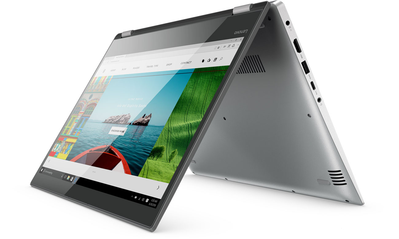 Lenovo YOGA 520 Intel HD Graphics