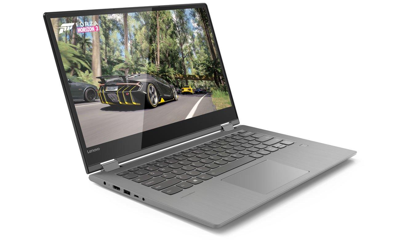 Lenovo Yoga 530 Grafika AMD Radeon Vega 10