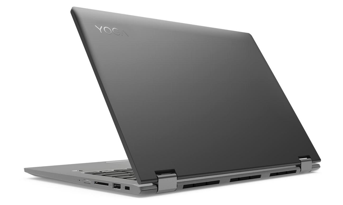 Lenovo Yoga 530 Łączność
