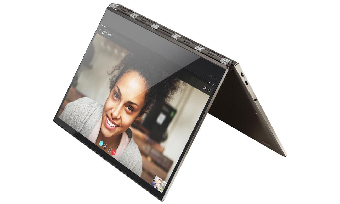 Lenovo Yoga 920 Zuchwale indywidualny