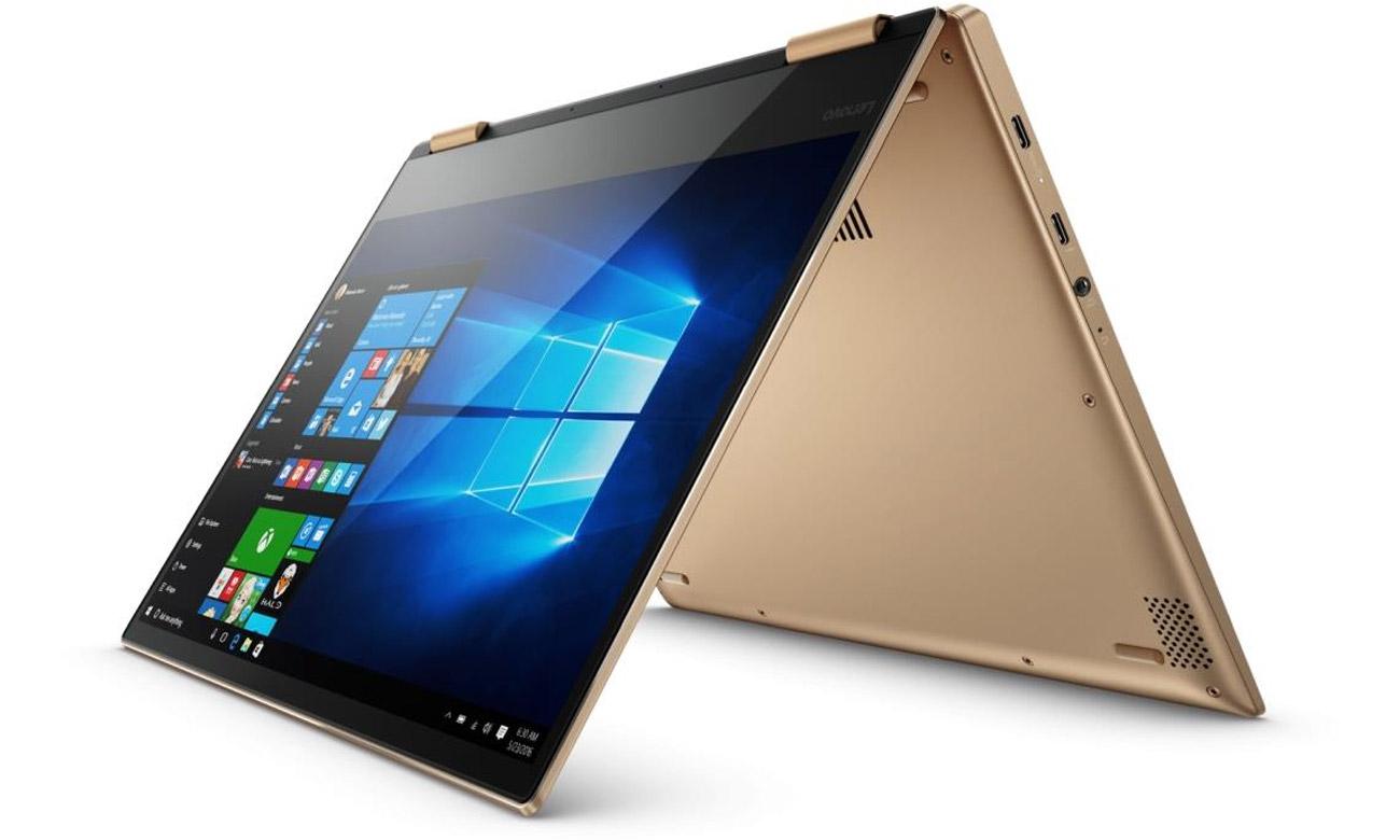 Lenovo YOGA 720-13 Intel Core i5 процесор сьомого покоління