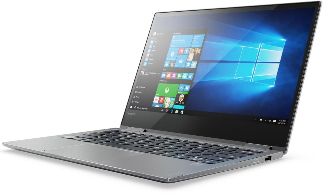 Lenovo YOGA 720 Intel HD Graphics