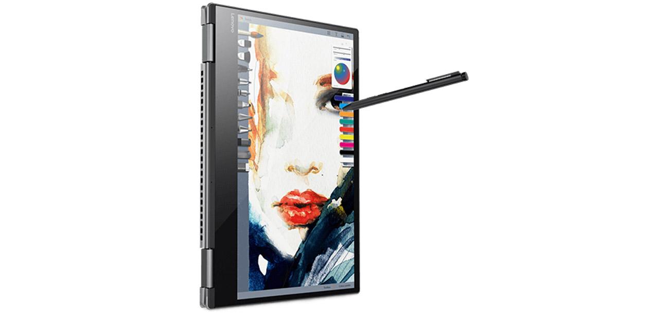 Lenovo YOGA 720-13 active Pen
