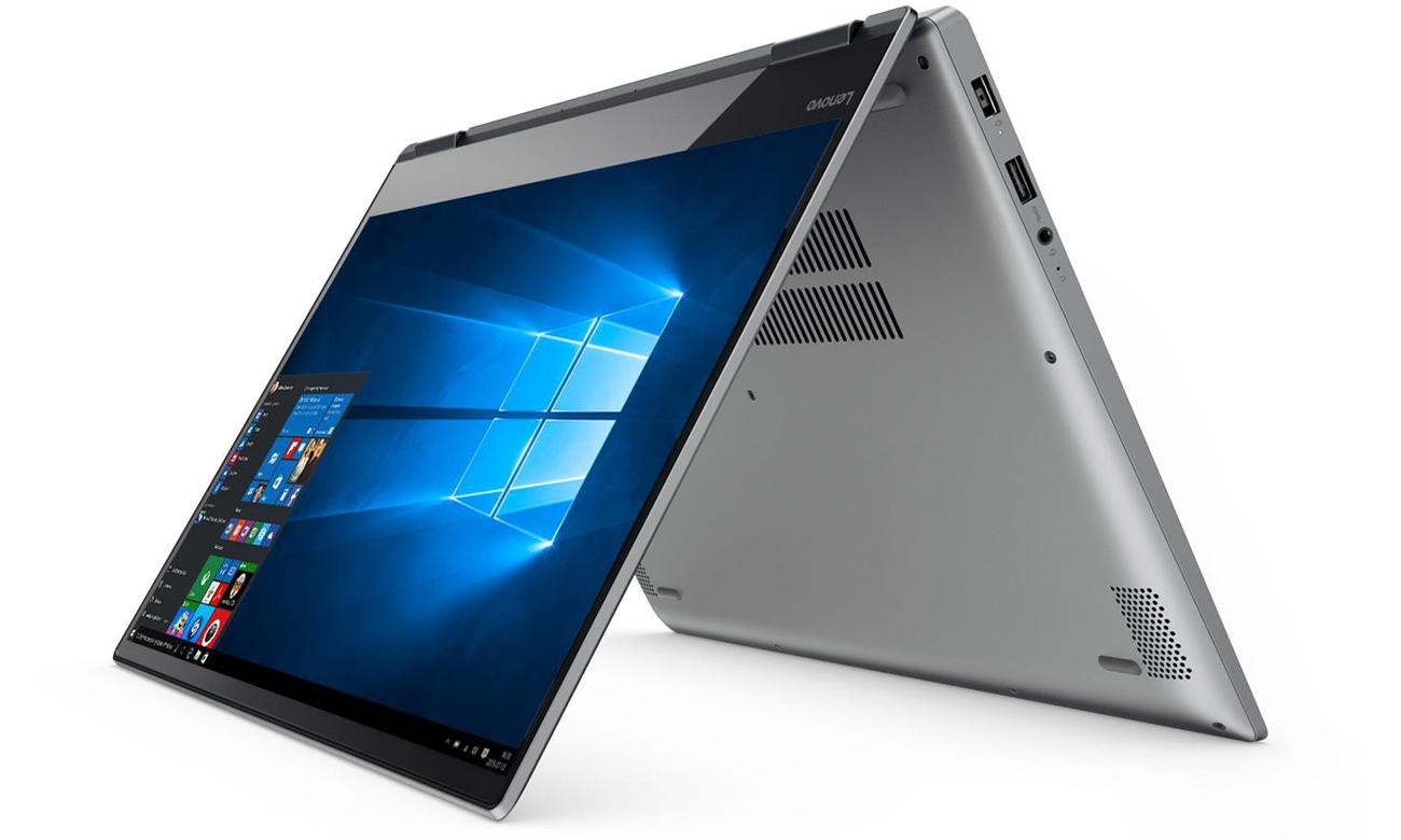 Lenovo YOGA 720 GeForce GTX 1050