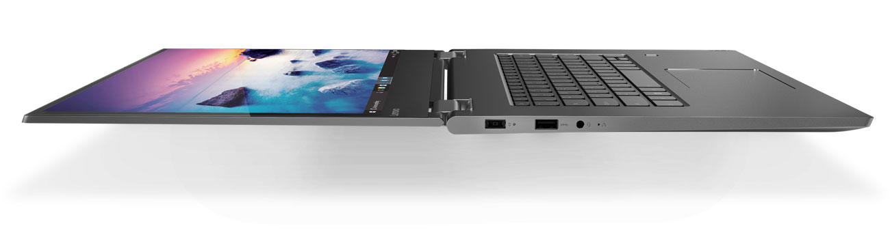 Lenovo Yoga 730 Układ graficzny Intel UHD Graphics
