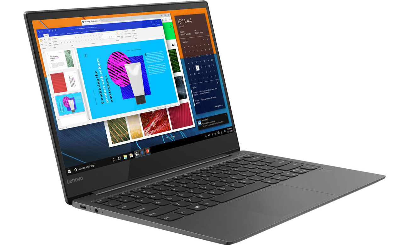 Laptop Lenovo Yoga S730