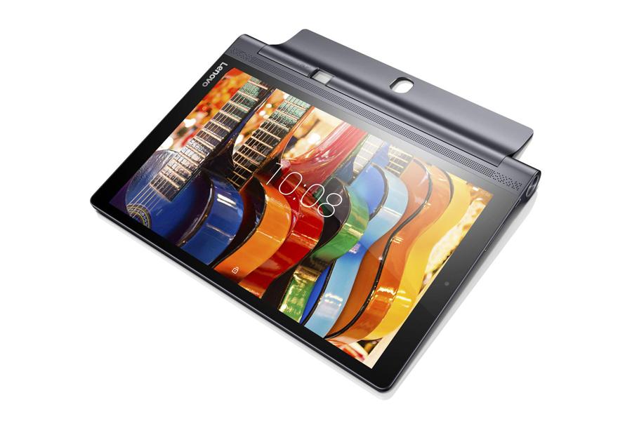 Lenovo Yoga Tablet 3 Pro głośniki