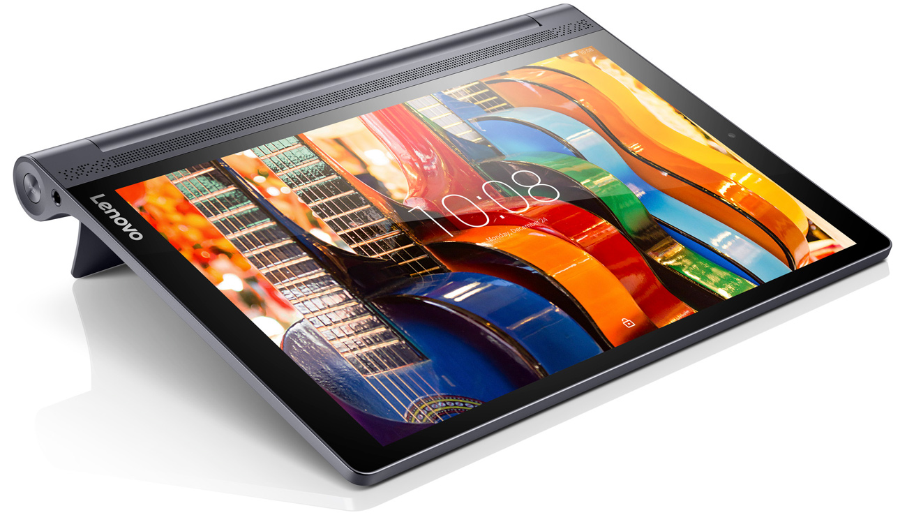 Lenovo Yoga Tablet 3 Pro układ graficzny intel hd graphics
