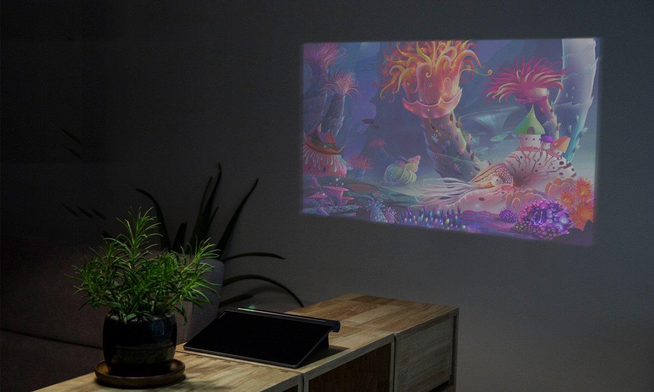 Lenovo Yoga Tablet 3 Pro wbudowany projektor