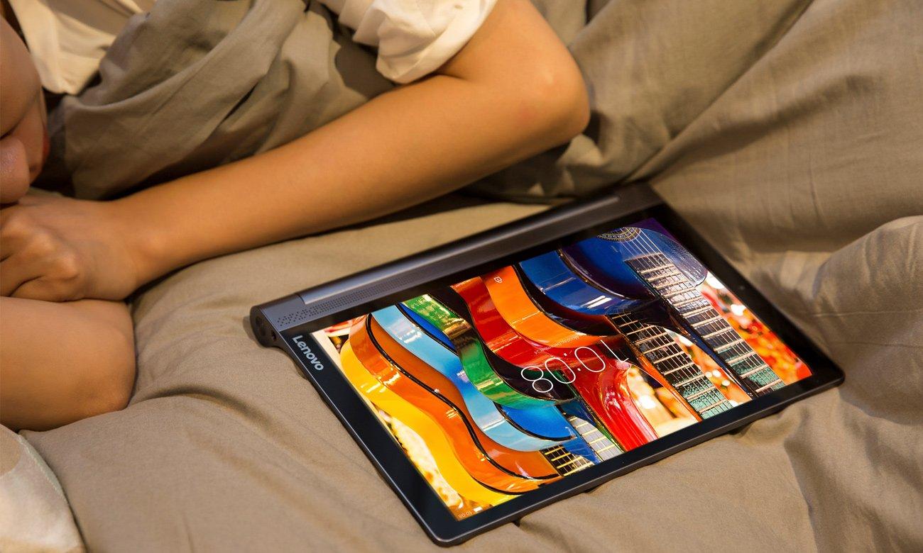 Lenovo Yoga Tablet 3 Pro ekran QHD
