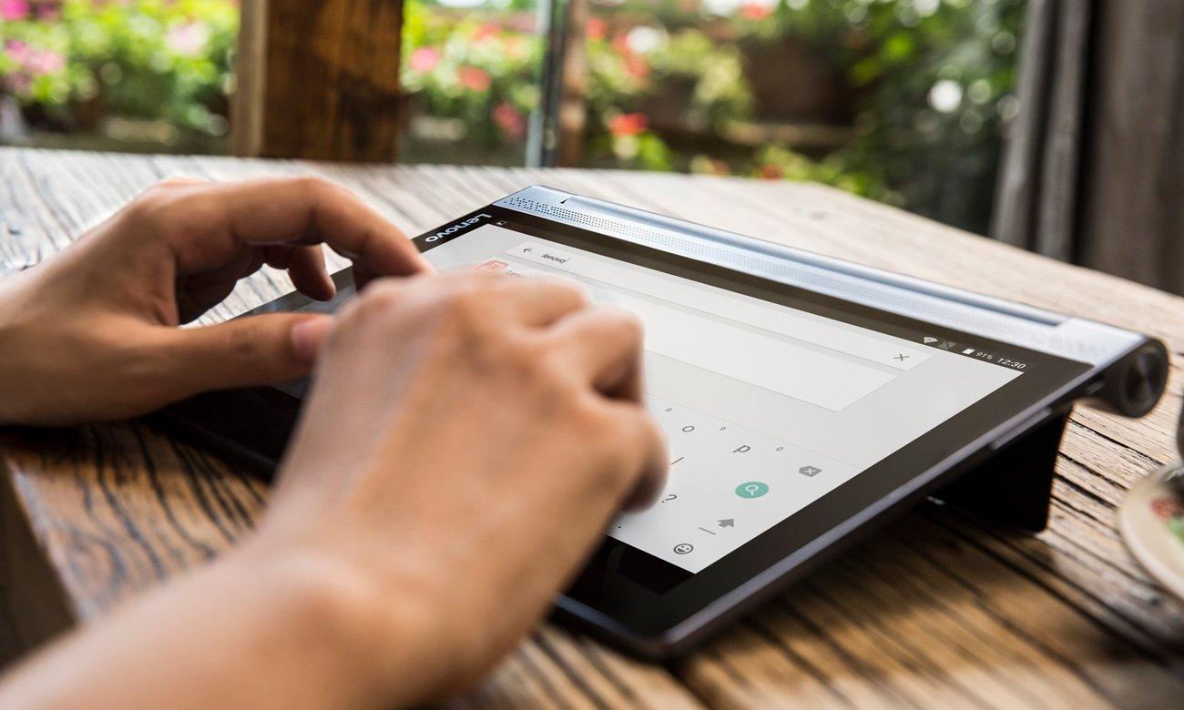 Lenovo Yoga Tablet 3 Pro LTE