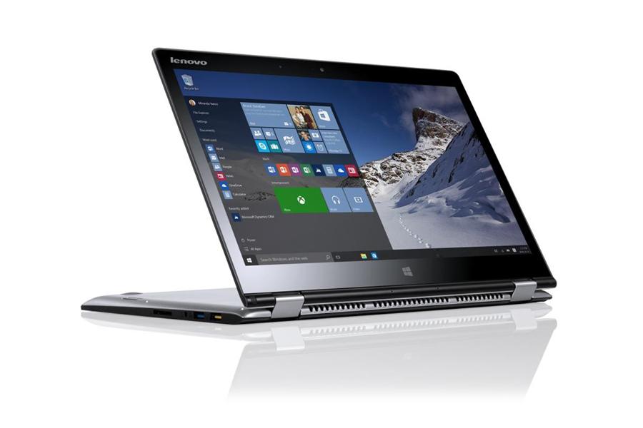 Lenovo Yoga 700 ekran