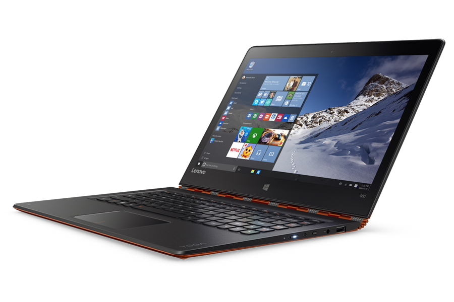 Ultrabook Lenovo Yoga 900