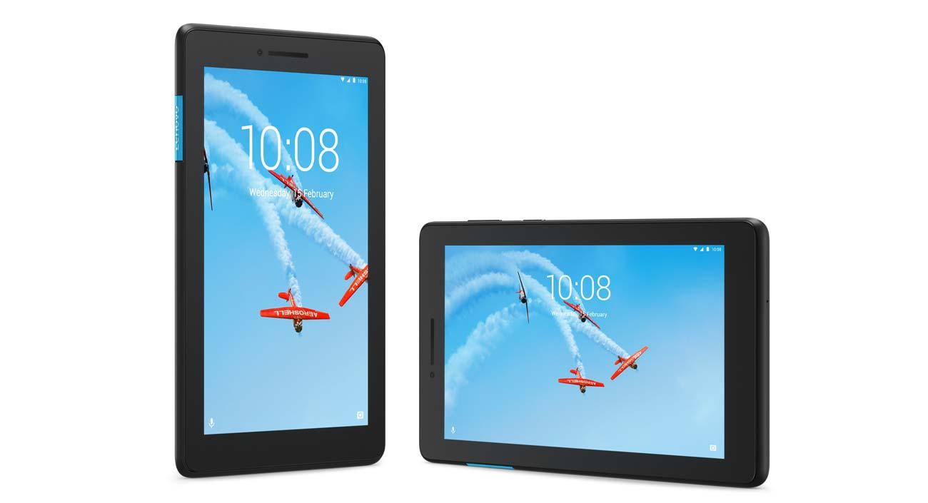 Lenovo TAB E7 Android Go