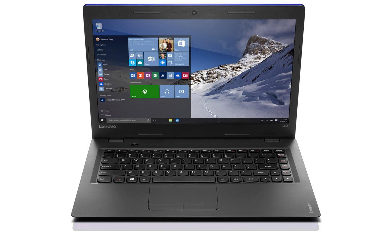 Laptop14 Lenovo Ideapad 100S