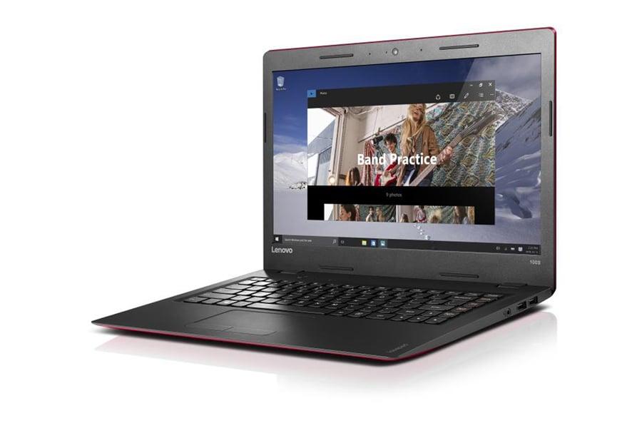 """Ultrabook 14"""" Lenovo Ideapad 100S"""