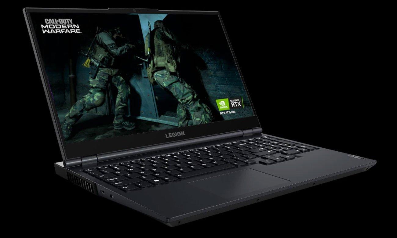 Игровой ноутбук Lenovo Legion 5