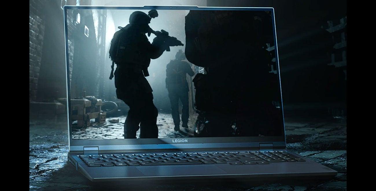 Laptop gamingowy Lenovo Legion 5 Pro-16