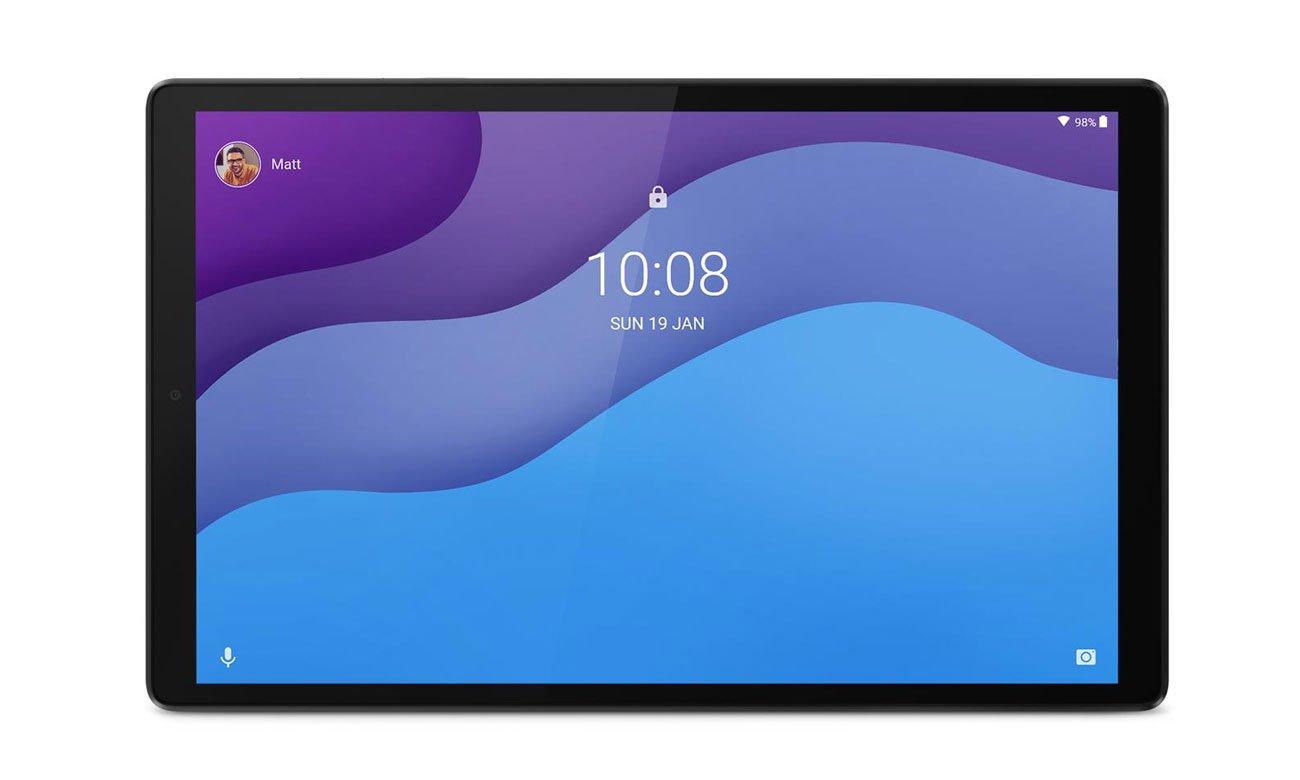 Tablet Lenovo Tab M10 ekran
