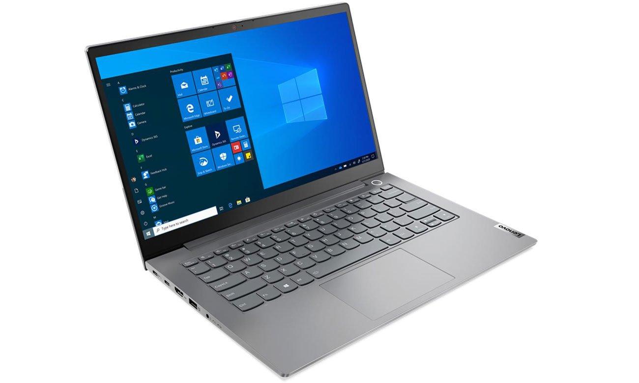 ekran Lenovo ThinkBook 14 Gen 2