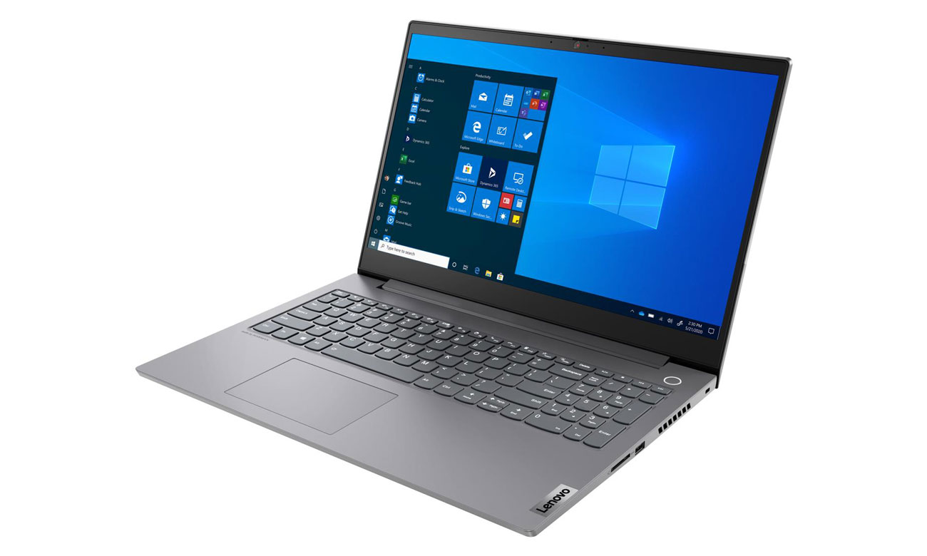 Laptop biznesowy Lenovo ThinkBook 15p